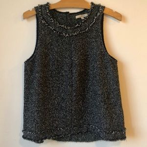 41 Hawthorn Sleeveless top